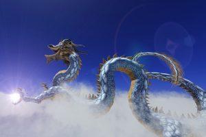 龍神と信仰~神様の祟り・障り・霊障