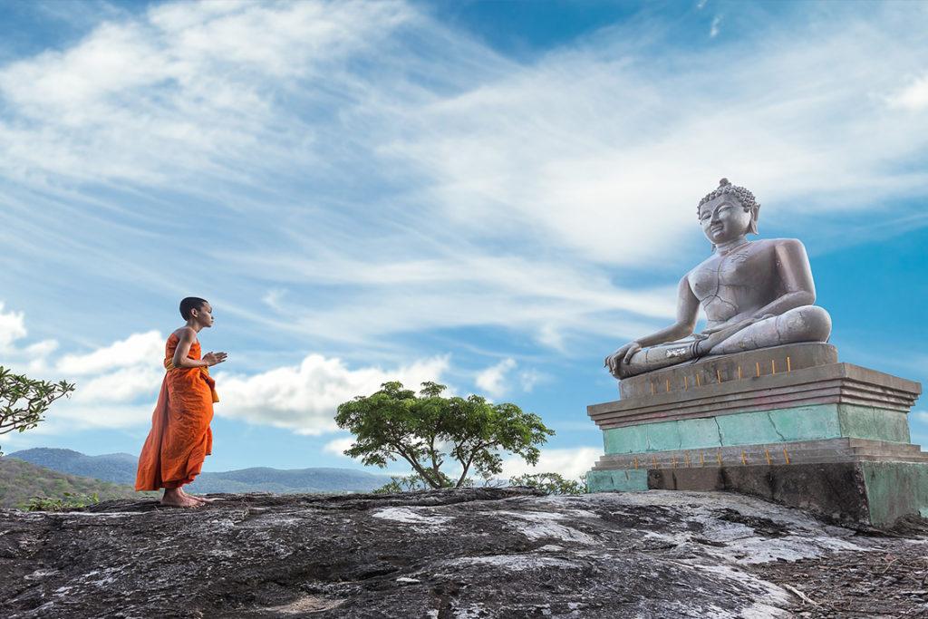 仏教思想からの先祖供養システム