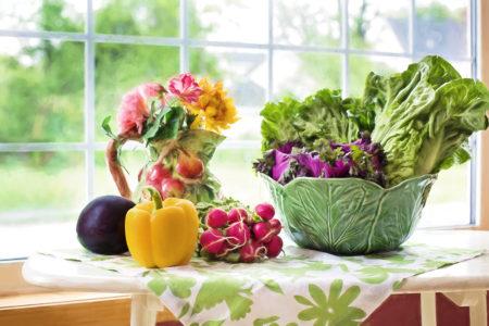 癌(ガン)や難病を治療する奇跡の食事